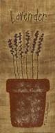 Stitched Lavender Art