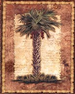 Classic Palm II