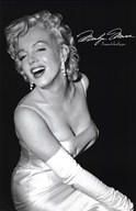 Marilyn Monroe (Loved by You)