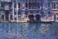 Venice Palazza Da Mula Art