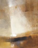 On Misty Waters II  Fine Art Print
