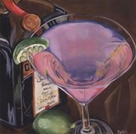 Martini - Cosmo  Fine Art Print