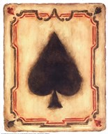 Card Suits - Spades