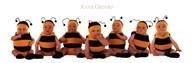 Bumblebee Babies  Fine Art Print