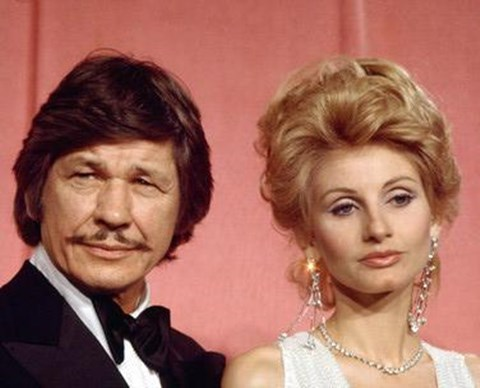 Image result for charles bronson and jill ireland