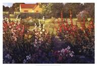 Farm Garden Art