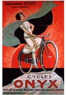 Cycles Onyx  Fine Art Print