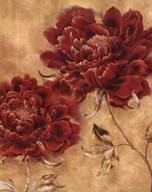 Glorious Rosso II Art