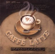 Cafe-Latte