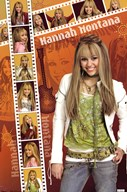 Hannah Montana - Film Strip