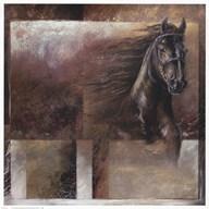 Stallion Art