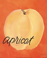 Apricot  Fine Art Print