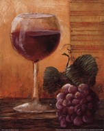 Grapes and Wine II
