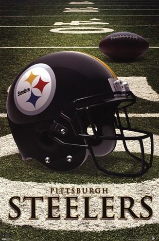 steelers logo wallpaper. Steelers - Logo 08