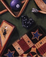Four Score Art