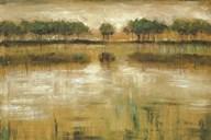 Tiverton Lake  Fine Art Print