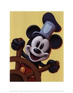 Mickey Mouse: Imagine Adventure