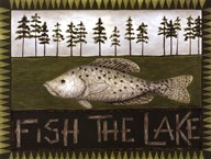 Fish The Lake