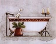 Athena I Classic Bath  Fine Art Print