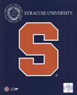 2008 Syracuse Team Logo Art