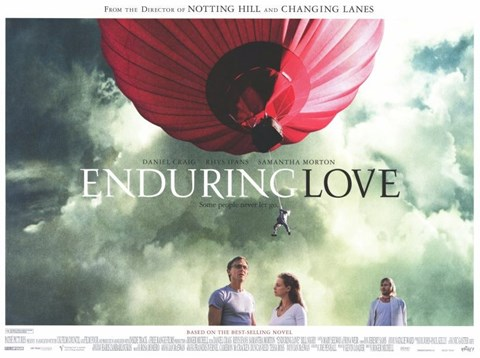 Framed Enduring Love Print