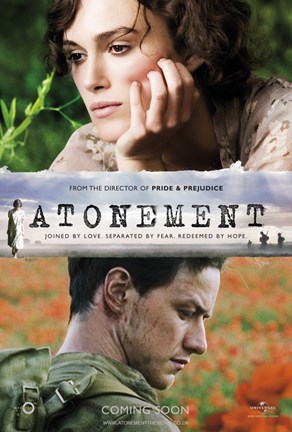 Framed Atonement Official Print