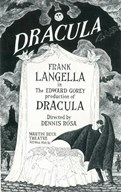 Dracula (Broadway), c.1977
