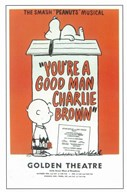 You're a Good Man Charlie Brown (Broadway)