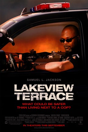 Framed Lakeview Terrace Print
