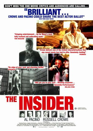 Framed Insider - Reviews Print