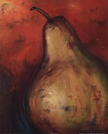 Pear II Art