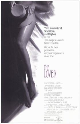 Framed Lover Movie Print