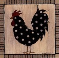 Chicken Pox II  Fine Art Print