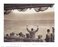 Home Run  1939 World Series