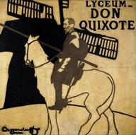 Lyceum-Don Quixote Art