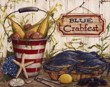 Blue Crabfest