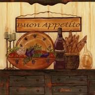 Buon Appetito Art