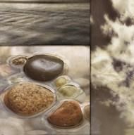 Zen Elements II  Fine Art Print