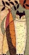 Cat I Art