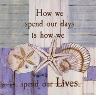 Spend Our Lives