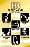 BeerLympics - Catch the Buzz..
