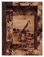 Animal Safari ll Art