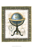 Traditional Globe I