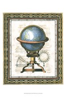 Traditional Globe II