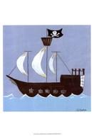 Ahoy!  Fine Art Print