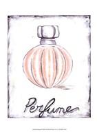 Perfume  Fine Art Print