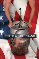 United We Keg Stand