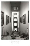 Drive-Thru Gallery  Fine Art Print