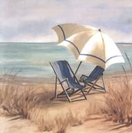 Summer Vacation II Art