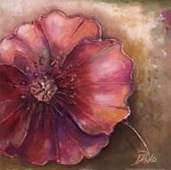 Pink Accent I Art